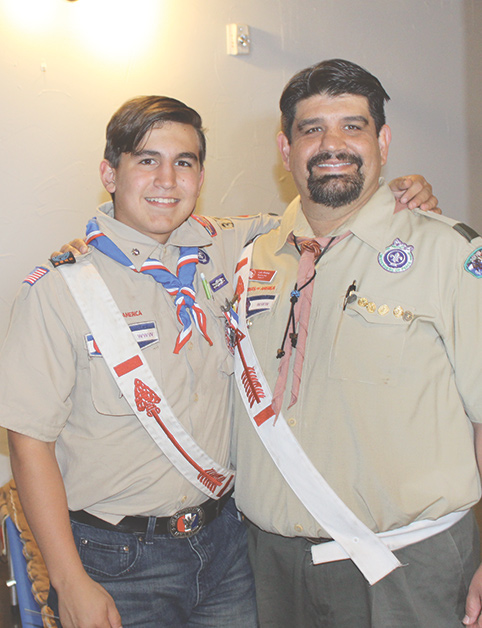 Boy Scouts of America, Denver Area Council