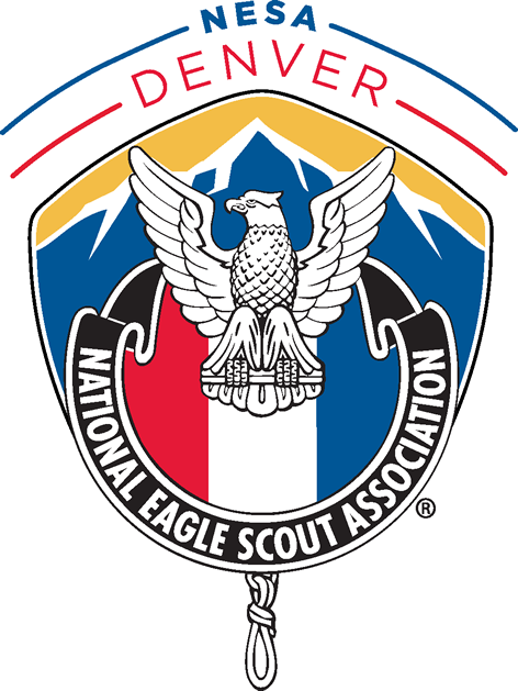 denver eagle scout association logo