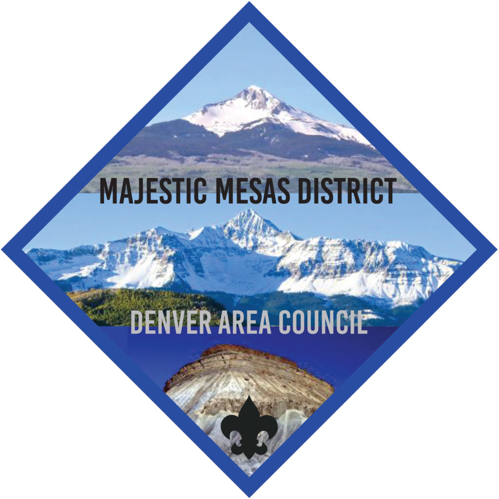 Majestic Mesas patch
